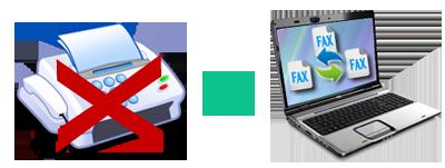 Enviar Faxes