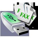 Almacenamiento de Faxes